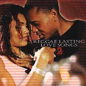 Various Artists: Reggae Lasting Love Songs, Vol. 2