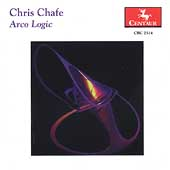 Chris Chafe - Arco Logic