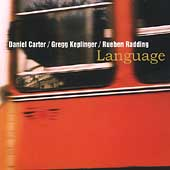 Daniel Carter: Language