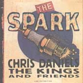 Chris Daniels: The Spark