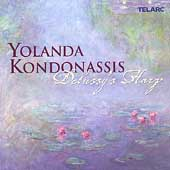 Debussy's Harp / Yolanda Kondonassis