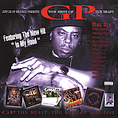 G.P.: The Best of GP the Beast 2000-2005 [PA]