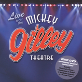 Mickey Gilley: Live from the Mickey Gilley Theatre