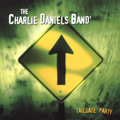 Charlie Daniels: Tailgate Party