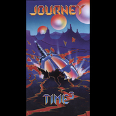 Journey (Rock): Time3 [Time Cubed] [Long Box]