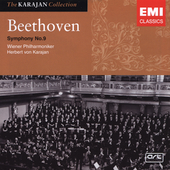 The Karajan Collection - Beethoven: Symphony no 9