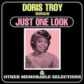 Doris Troy: Doris Troy Sings Just One Look & Other Memorable Selections