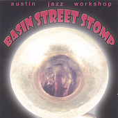 Austin Jazz Workshop: Basin Street Stomp *