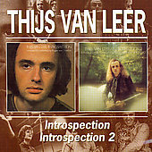 Thijs van Leer: Introspection/Introspection 2