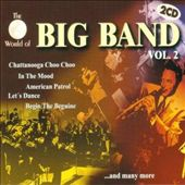 Various Artists: The World of Big Band, Vol. 2