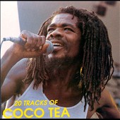 Cocoa Tea: 20 Tracks
