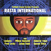 Twilight Sound System: Rasta International