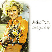 Jackie Trent: Can't Give It Up