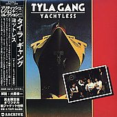 Tyla Gang: Yachtless