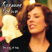 Roxanne Potvin: The Way It Feels