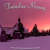 Oregon Series - Timberline Morning