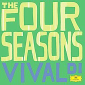 Greatest Classical Hits - Vivaldi: The Four Seasons