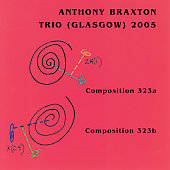 Anthony Braxton: Glasgow 2005