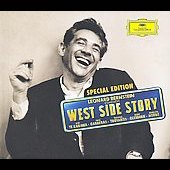 Bernstein: West Side Story / Bernstein, Te Kanawa, et al