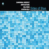 Various Artists: Sides of Blue: The Jazz Greats Who Played on Kind of Blue