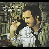 Willy Chirino: Pa'Lante [Digipak]