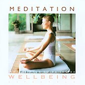 Various Artists: Lifestyle: Wellbeing - Meditation