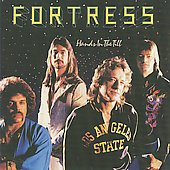 Fortress (rock)/Fortress: Hands in the Till