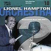 Lionel Hampton: Radio Days, Vol. 18: Mustermesse Basel 1953, Pt. 2