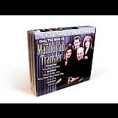 The Manhattan Transfer: Only the Best of the Manhattan Transfer