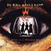 Eric Gales Band/Eric Gales: Picture of a Thousand Faces