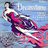 Various Artists: Dreamtime: Light Music Classics, Vol. 3
