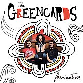 The Greencards: Fascination [Slipcase]