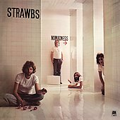 The Strawbs: Nomadness [Bonus Tracks]