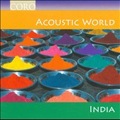 Various Artists: Acoustic World: India