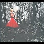 Josefine Lindstrand: There Will Be Stars [Digipak] *