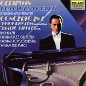 Classics - Gershwin: Rhapsody in Blue, Concerto in F / Tritt