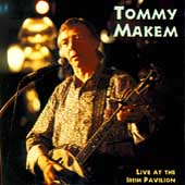 Tommy Makem: Live at the Irish Pavilion
