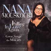 Nana Mouskouri: Falling in Love Again: Great Songs from the Movies