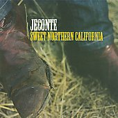 JeConte: Sweet Northern California