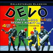 Devo: The  Collectables Classics [Box]