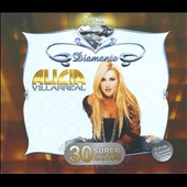 Alicia Villarreal: Serie Diamante: 30 Super Exitos [Box]