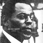 Archie Shepp: Lybia