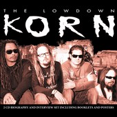 Korn: The Lowdown