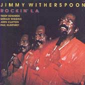 Jimmy Witherspoon: Rockin' L.A.
