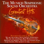 Munich Symphonic Sound Orchestra: Greatest Hits