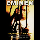 Eminem: DVD Collector's Box