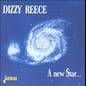 Dizzy Reece: A New Star