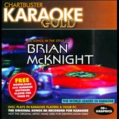 Karaoke: Karaoke Gold: In the Style of Brian McKnight