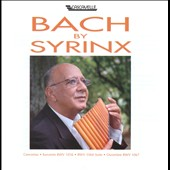 Bach by Syrinx