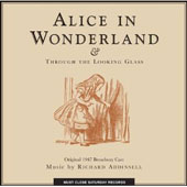 Disney: Alice in Wonderland [Disney]